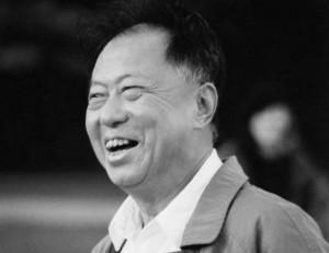 Master Xi-Hua-Xu